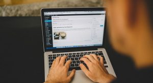 WordPress: Come Accedere al Pannello di Controllo